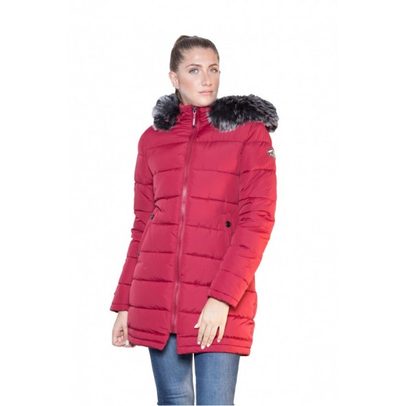 Biston 42-101-064 jacket wine