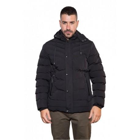 Biston 42-201-050 jacket black