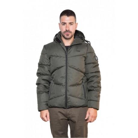 Biston 42-201-039 jacket green