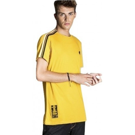 COVER CELL Y913 YELLOW T-SHIRT