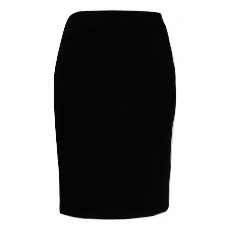 21.192.J02.003 Φούστα μαύρη