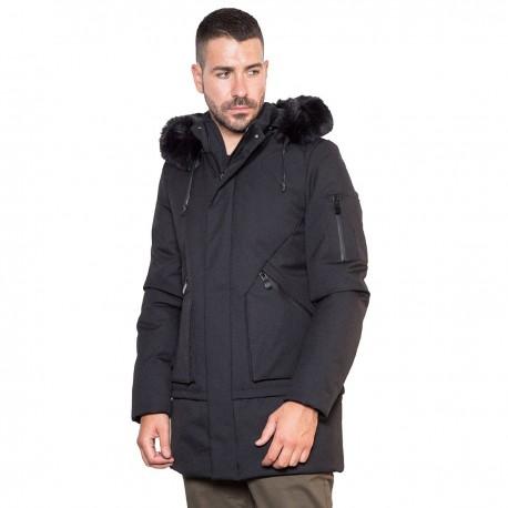 Splendid 42-201-054 fashion ανδρικό μπουφάν ντεμί