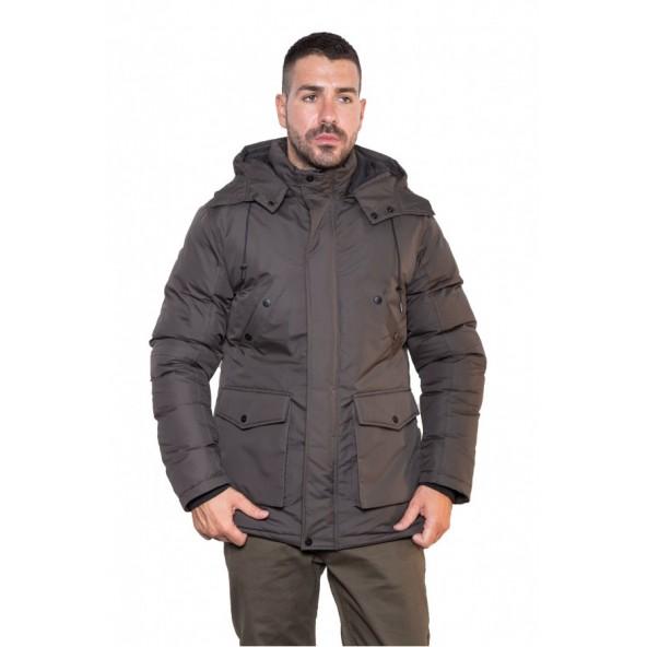 Splendid 42-201-027 jacket khaki
