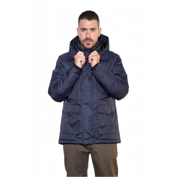 Splendid 42-201-027 jacket navy