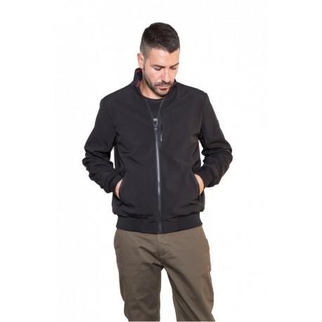 Splendid 42-201-024 jacket black