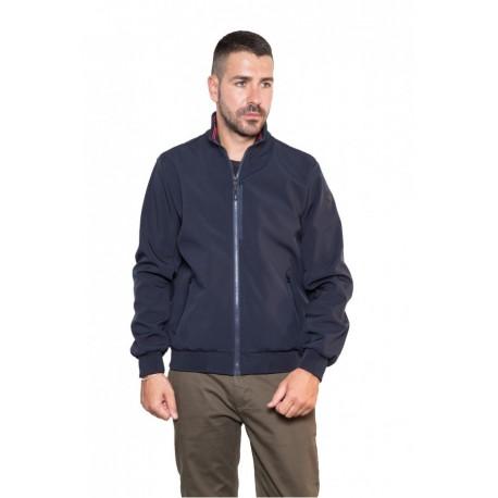 Splendid 42-201-024 jacket blue navy