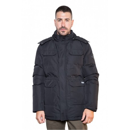 Biston 42-201-025 jacket black