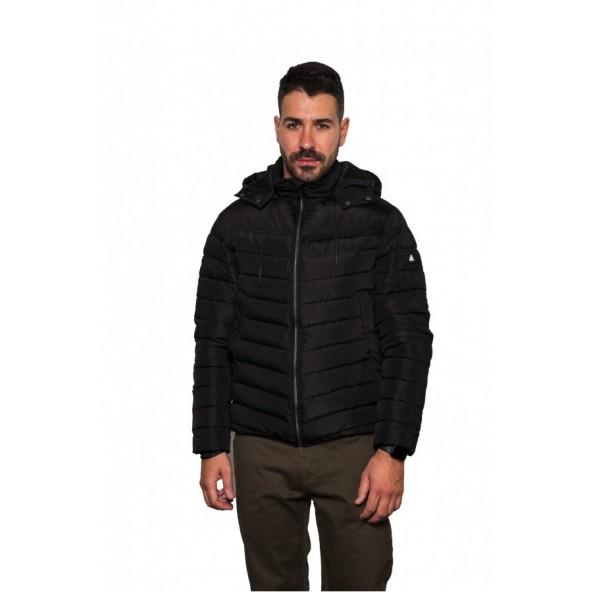 Biston 42-201-019 jacket black