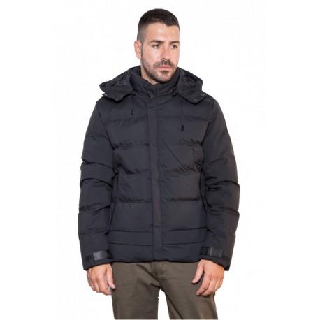 Splendid 42-201-026 jacket black