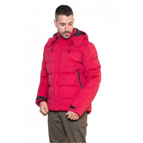 Splendid 42-201-026 jacket red