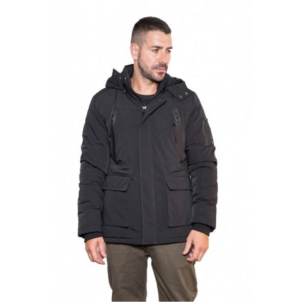 Splendid 42-201-049 jacket black