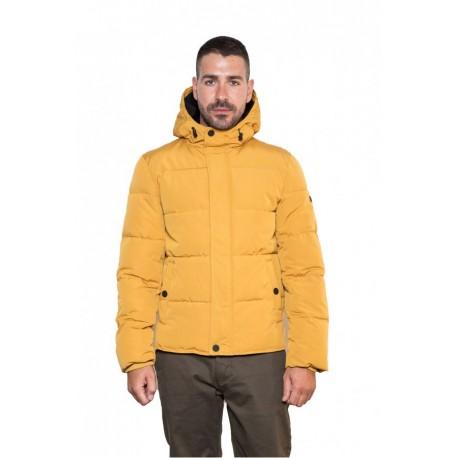 Splendid 42-201-003 jacket ocher