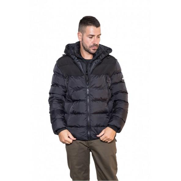 Splendid 42-201-032 jacket black