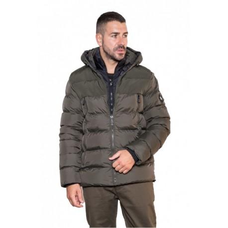 Splendid 42-201-032 jacket khaki