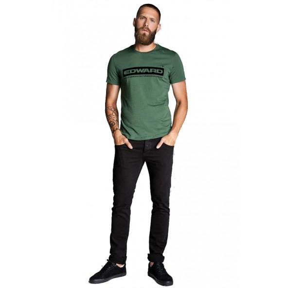 EDICT 19.1.1.01.308 Μπλούζα πράσινη