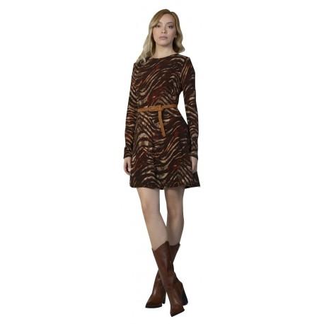 Paranoia 12786 Φόρεμα
