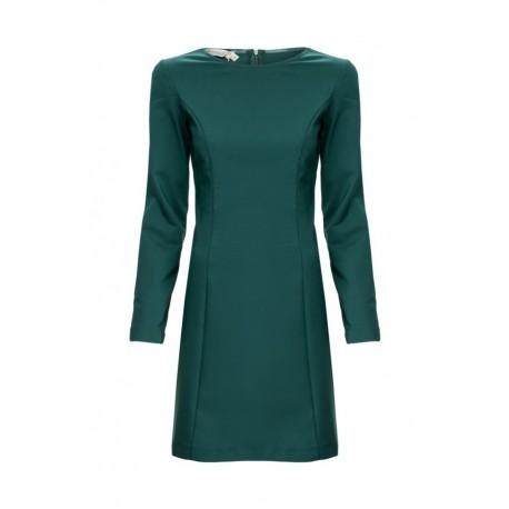 Moutaki 19-07-131 Φόρεμα πράσινο