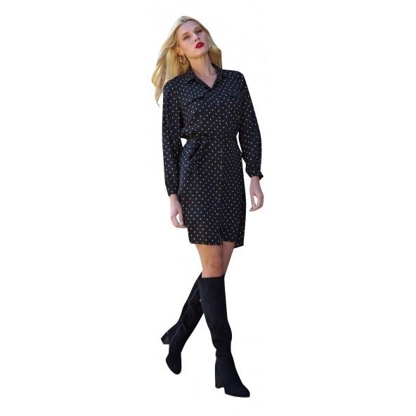 Derpouli 1.20.85574 Φορεμα Μαυρο