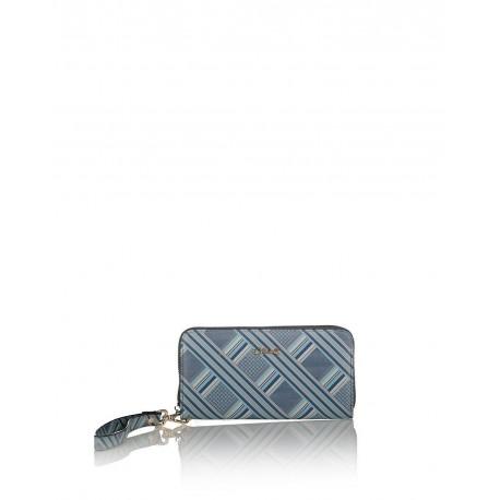 Axel 1101-1126 Πορτοφόλι Μπλε