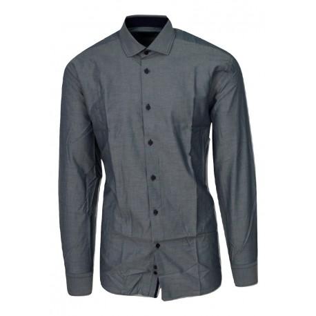 Italian job J728305/COM πουκάμισο