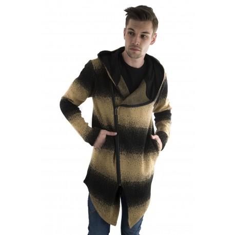 Stefan 3001 ζακέτα beige