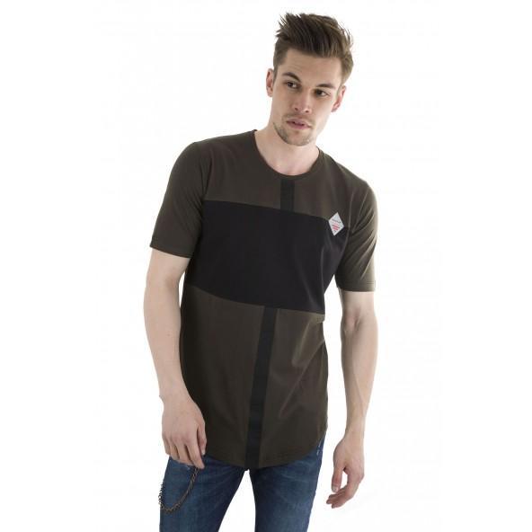 Stefan 3503 μπλούζα khaki