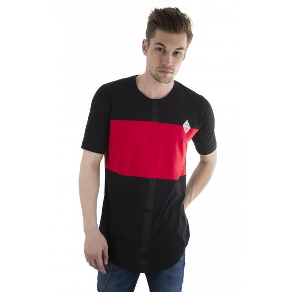 Stefan 3503 μπλούζα black
