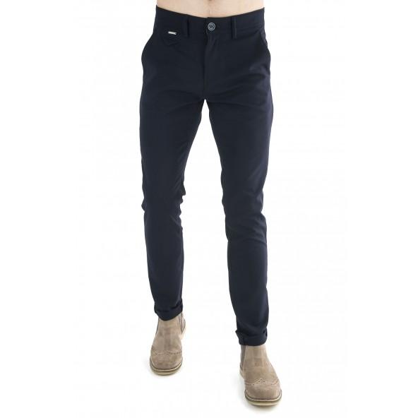 Stefan 6000 παντελόνι blue