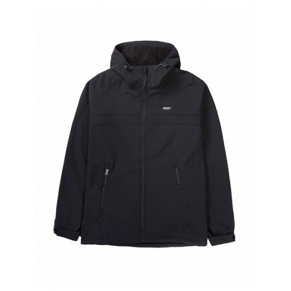 Basehit 192.BM11.72 Jacket Black