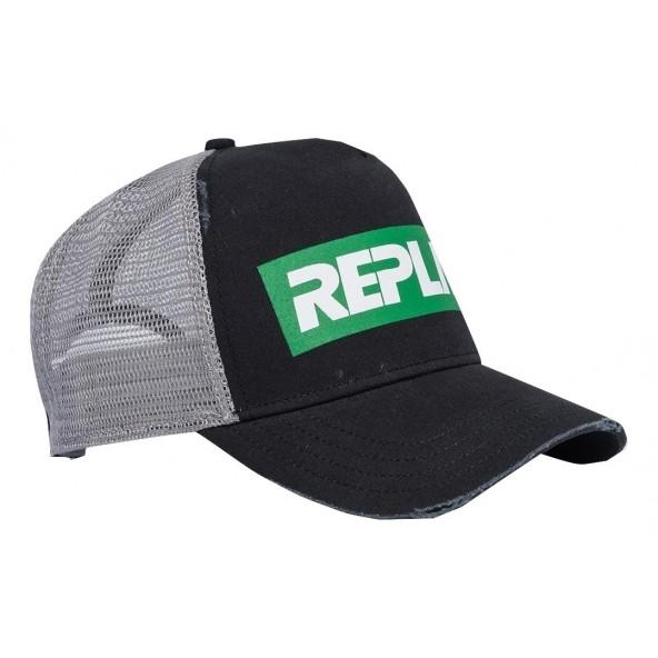 Replay AM4221.000.A0387.098 καπέλο