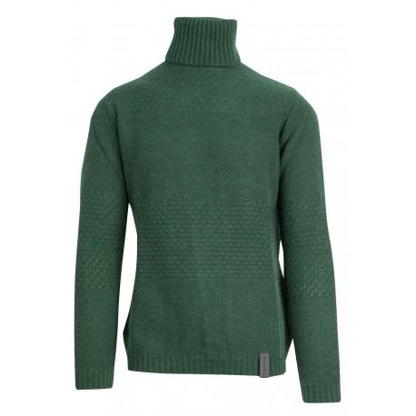 Stefan 5000 μπλούζα πλεκτή green
