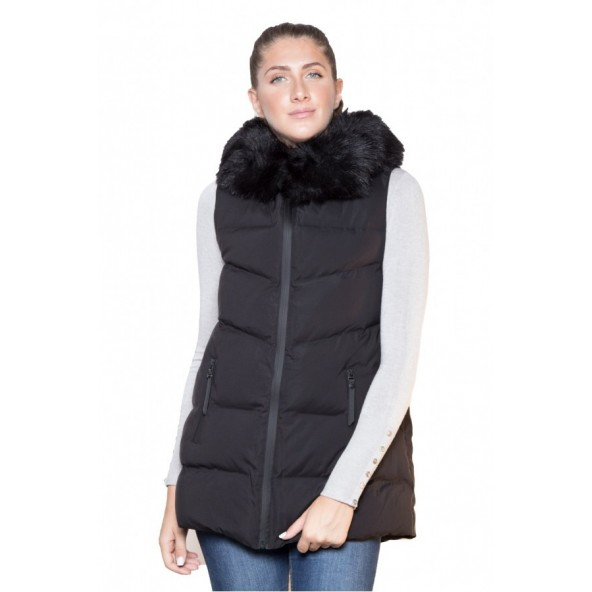 Biston 42-102-001 jacket black