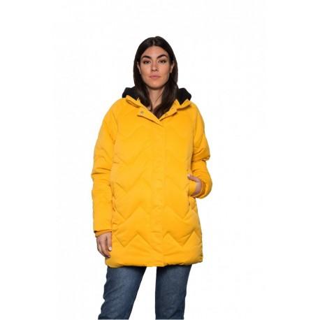 Biston 42-101-044 jacket yellow