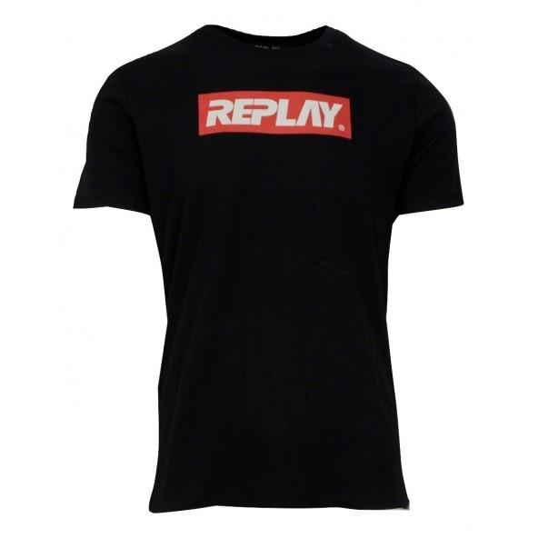 Replay M3003.000.2660.098 μπλούζα