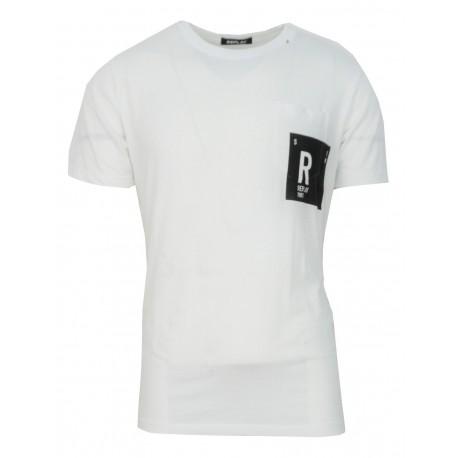 Replay M3009.000.2660.001 μπλούζα