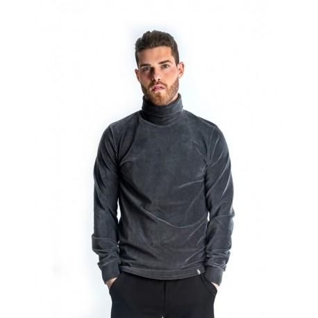 Paco 95503 μπλούζα grey