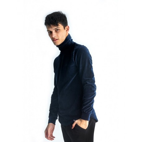 Paco 95503 μπλούζα navy