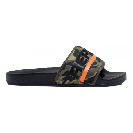 Replay RF1A0004T Concrete sliders
