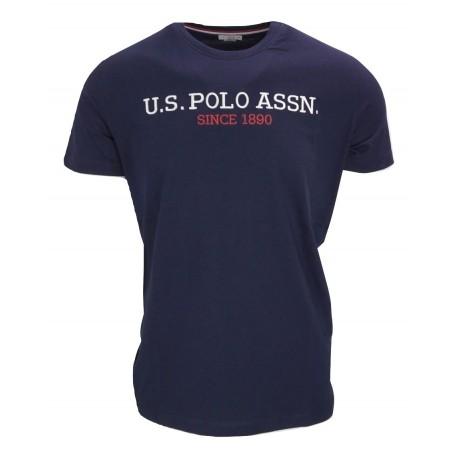 U.S POLO 154 57099 49351 177 Μπλούζα