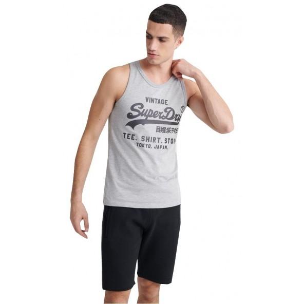 Superdry M6010050Α-07Q t-shirt