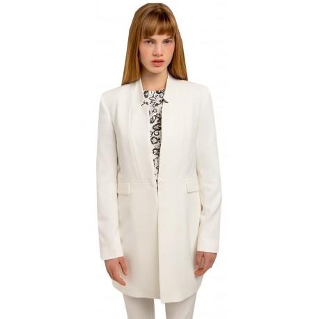 Desiree 04.32002 Σακάκι λευκό