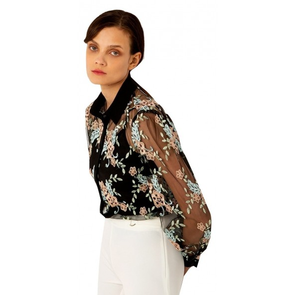 Desiree 09.32005 πουκάμισο