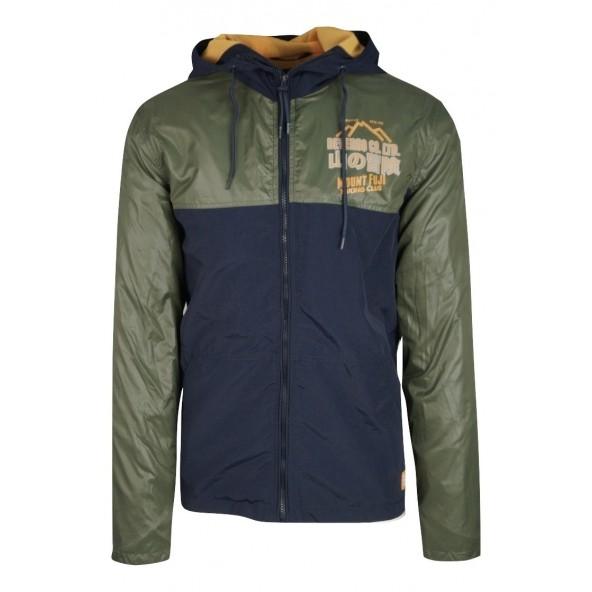 Devergo 1D813010KA1600 jacket