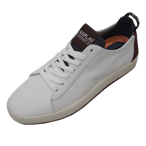 Replay RZ520020L-0067 THORN SNEAKER