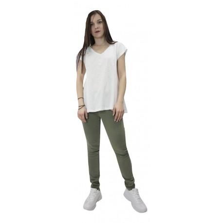 Moutaki 20.01.67 Μπλούζα λευκή