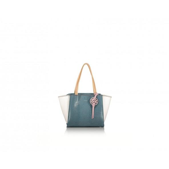 Axel 1010-2376 Τσάντα μπλε