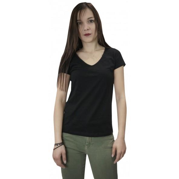 Toi & Moi 80-4578-120 Μπλούζα μαύρη