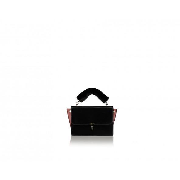 Axel 1010-2352 Τσάντα μαύρη