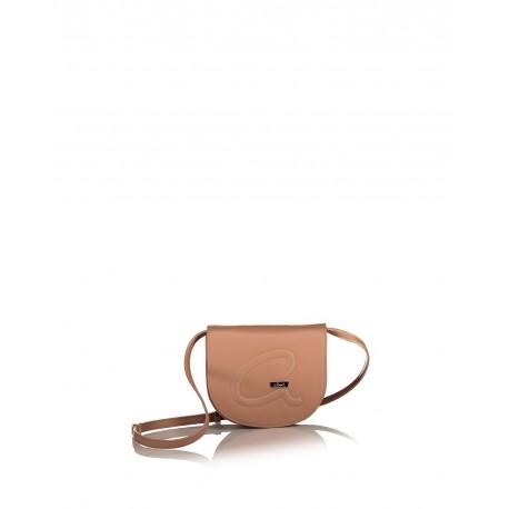 Axel 1020-0380 τσάντα μπεζ