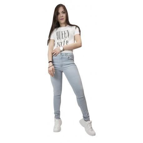 Toi & Moi 80-4584-120 Μπλούζα λευκή